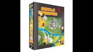 Missile Command Category Review!