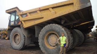 MEVAS - the Heavy Equipment Inspectors