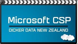 Gambar cover How to convert to CSP through Dicker Data