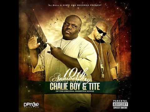 Chalie Boy & Tite - Shinin (Best Of)