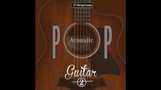Pop Acoustic Guitar Vol 2