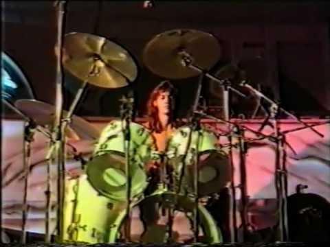 OraZero & Ligabue - Piccola Stella Senza Cielo, live Starlight 1988