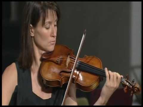 Bach - Chaconne BWV 1004 - Viktoria Mullova