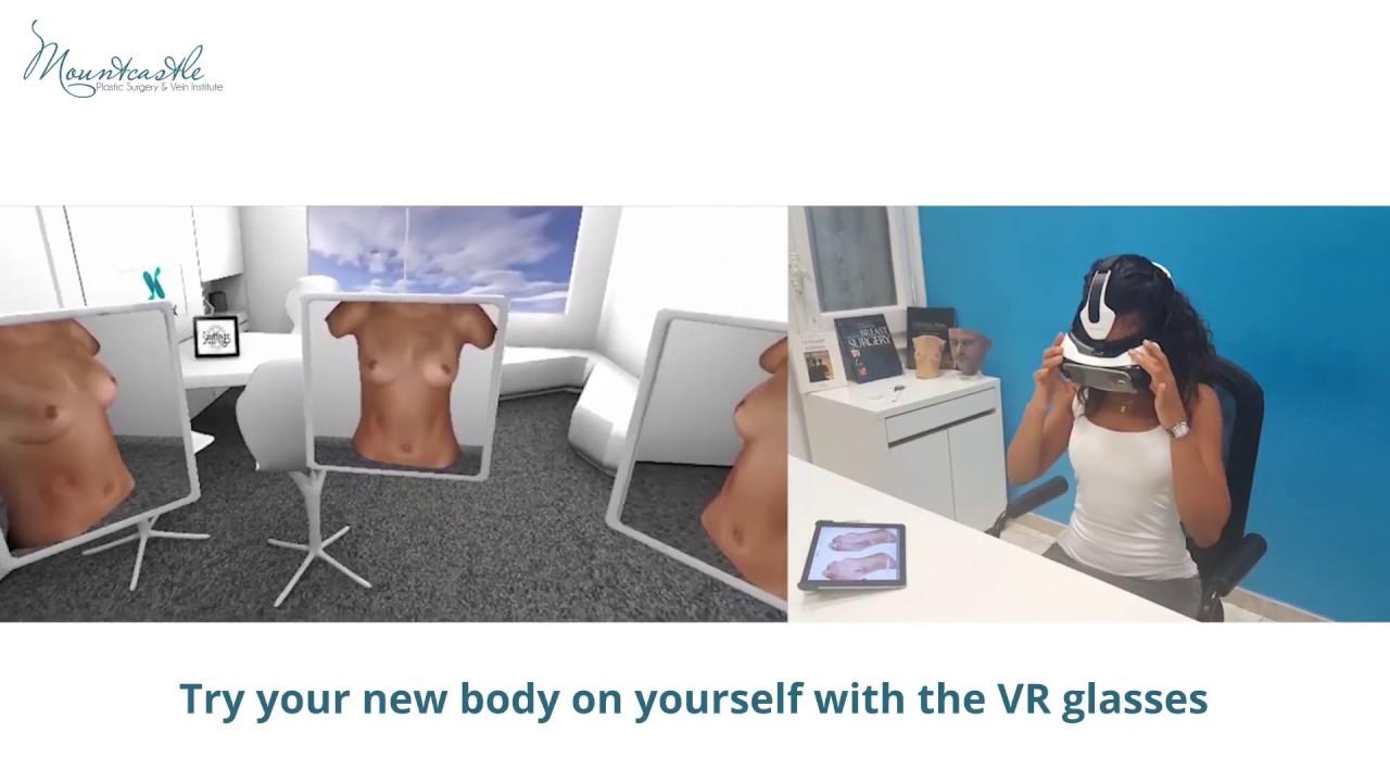 507764ad271 3D Breast Augmentation Simulation
