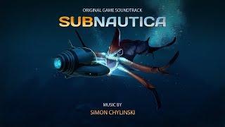 Subnautica Soundtrack - 6: Precipice