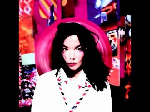 Björk - You've Been Flirting Again - Post