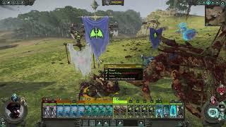 Total War Warhammer 2 ( Linh hồn biển cả ) Phần 8 : Lũ chuột cống hôi hám