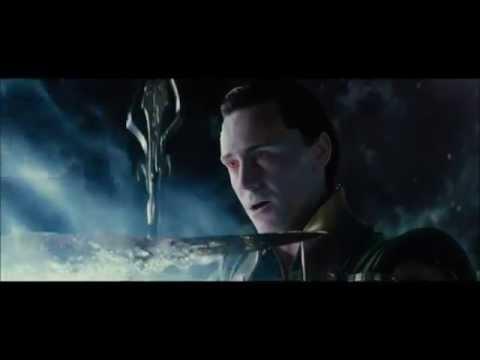 Loki Freezes Heimdall
