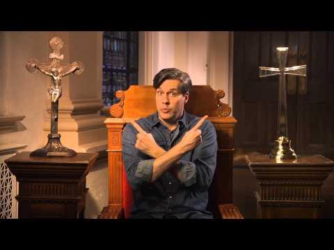 13 | The Cross -- Chuck Knows Church
