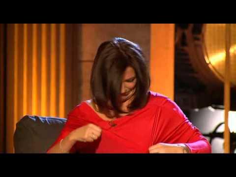 Davina McCall A Comedy Roast P2