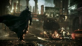 top 5 Batman Games on Android《Ad games》