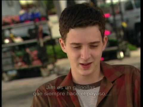 Eddie Kaye Thomas Actor  American Pie 1999
