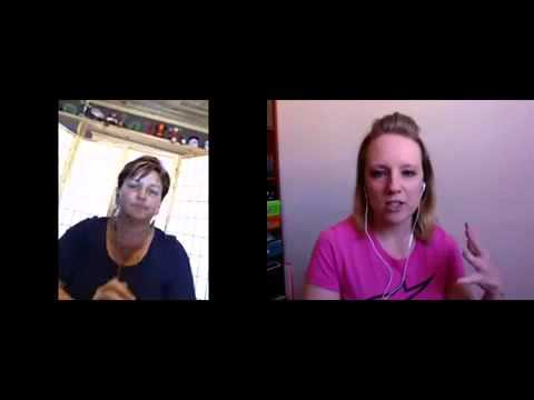 Branding Yourself in Direct Sales - Desiree Wolfe TV & Edie Anne Interview
