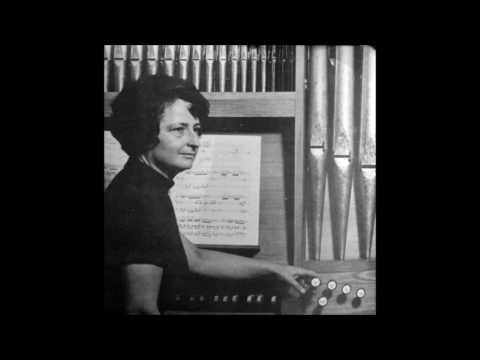 Handel Organ Concerto in B flat, Op. 7 No. 3 Alain/Paillard