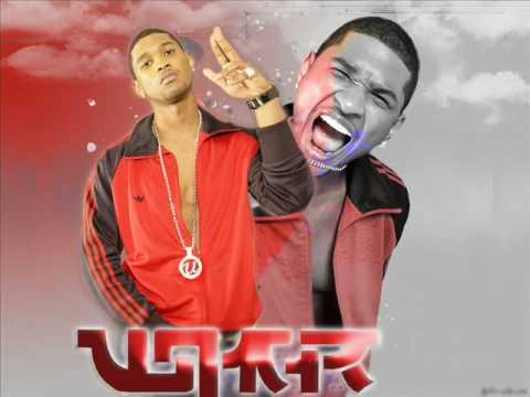 Usher -Red Light  ft: Lil'Jon & Ludacris (remix)©