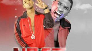 Usher -Red Light  ft: Lil
