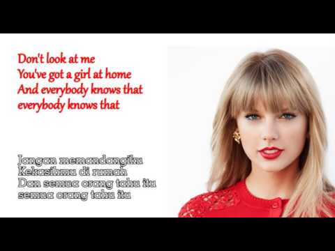 Girl At Home   Taylor Swift