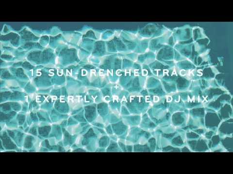 Future Disco Presents Poolside Sounds Volume IV