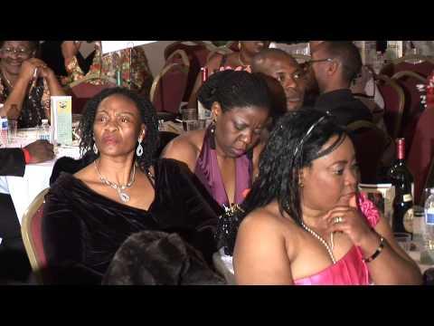 Haut-Nkam Cultural & Nufi Women Ass 2014 End of the year Gala