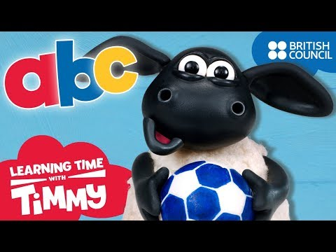 Timmy's Favourite Things | Learning Time with Timmy | Learn New Words For Kids | Full Episodes