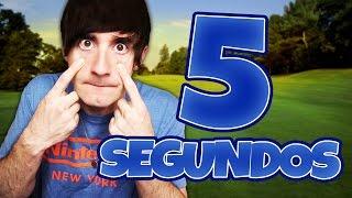 Video de RETO DE 5 SEGUNDOS!