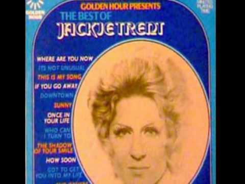 Jackie Trent Tribute