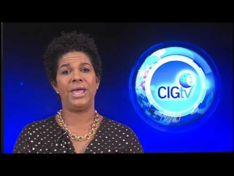 CIGTV News Update 1056, May 23 2017