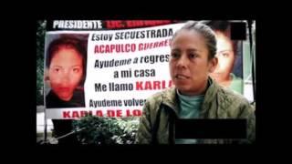 Huyen ambulantes ligados al CIDA acusados del
