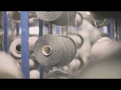 Interface's key sustainability manufacturing innovations in Europe