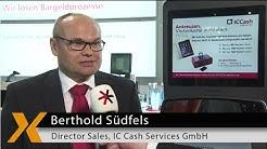 IC Cash Services - Optimierung Ihrer Bargeldprozesse