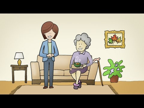Family Caregiver Tax Credit - Canada Revenue Agency