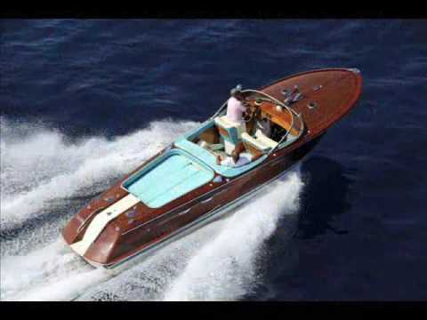 riva aquarama powered by best boats24 youtube. Black Bedroom Furniture Sets. Home Design Ideas