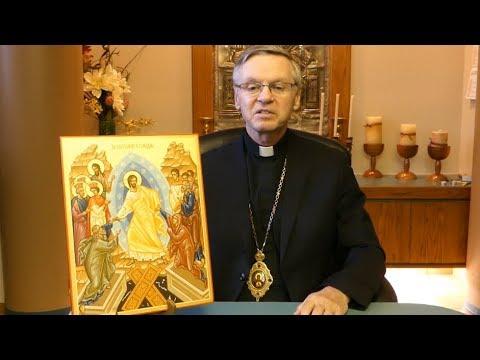 Bishop david paschal greeting 2018 english youtube bishop david paschal greeting 2018 english m4hsunfo Image collections