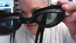 Aqua Sphere Kaiman 180° Swim Goggle Review
