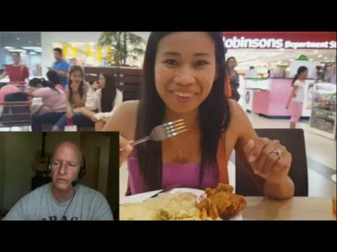 Marijuana Legalization, Dirty Cops and Another Murdered American -This Week in the Philippines