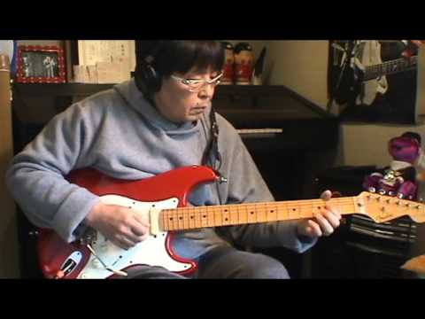 Telstar -The Tornados/The Ventures/The Shadows(cover)-