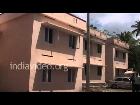 Tsunami Houses