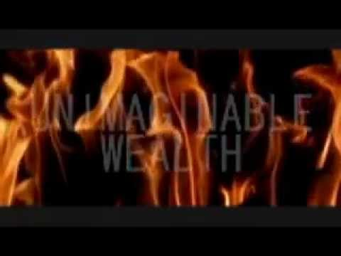 Unimaginable Wealth Series One Episode One