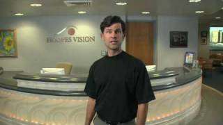 Introduction to Hoopes Vision's Utah LASIK and cataract surgery center.m4v