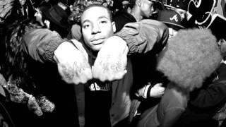 A$AP Ant - The Way It Go (Prod. By Milo)