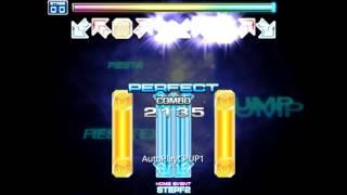 Pump It Up - Crashday D22 (Full Song)