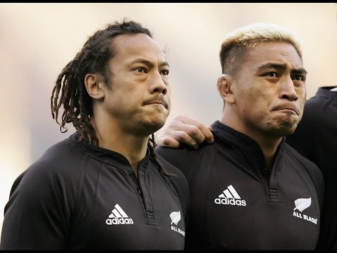 Jerry Collins Tribute..Rest Easy Uso....