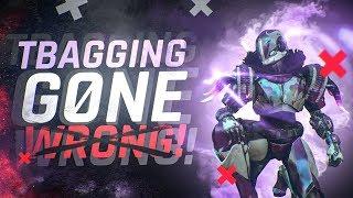 WHEN TBAGGING GOES WRONG! (1v1 Revenge)