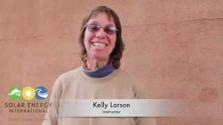 Kelly Larson Intro