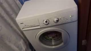 видео Стиральная машинка не сливает воду