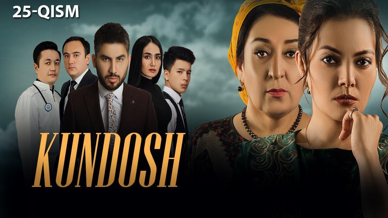 Kundosh (o'zbek serial) | Кундош (узбек сериал) 25-qism MyTub.uz TAS-IX