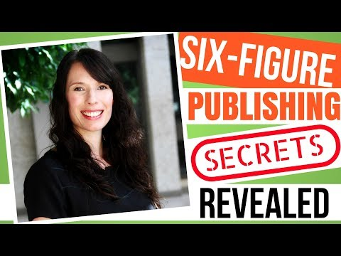 How To Build An Email List | Kindle Publishing Success Story | Karla Marie Interview