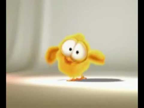 Kurczaczek I Jajeczko Youtube