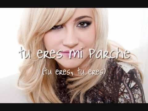 Pixie Lott - Band Aid (español) - HQ!