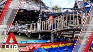 COVID-19: Thailand's Pattaya to begin three-week lockdown from April 9